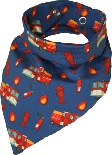 Zahntuch tooth bandana firefighters