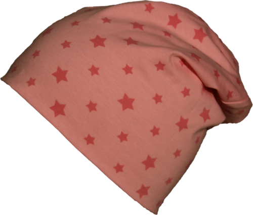 beanie long star